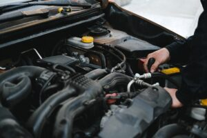 DIESEL ENGINE MAINTENANCE: HOW TO GET THE MOST OUT OF YOUR TRUCK?