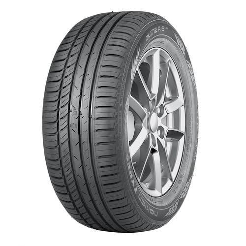 225/50R17 All-season tires