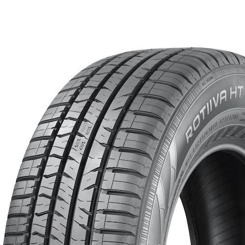 letních pneumatik